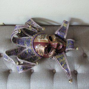 La Maschera Del Galeone Mask